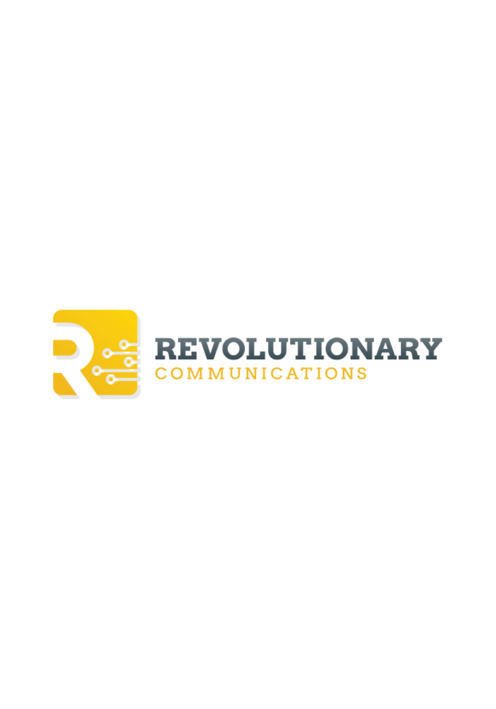 Revolutionary Communications
