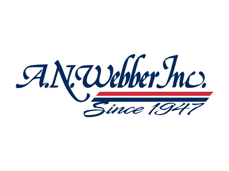 A.N. Webber