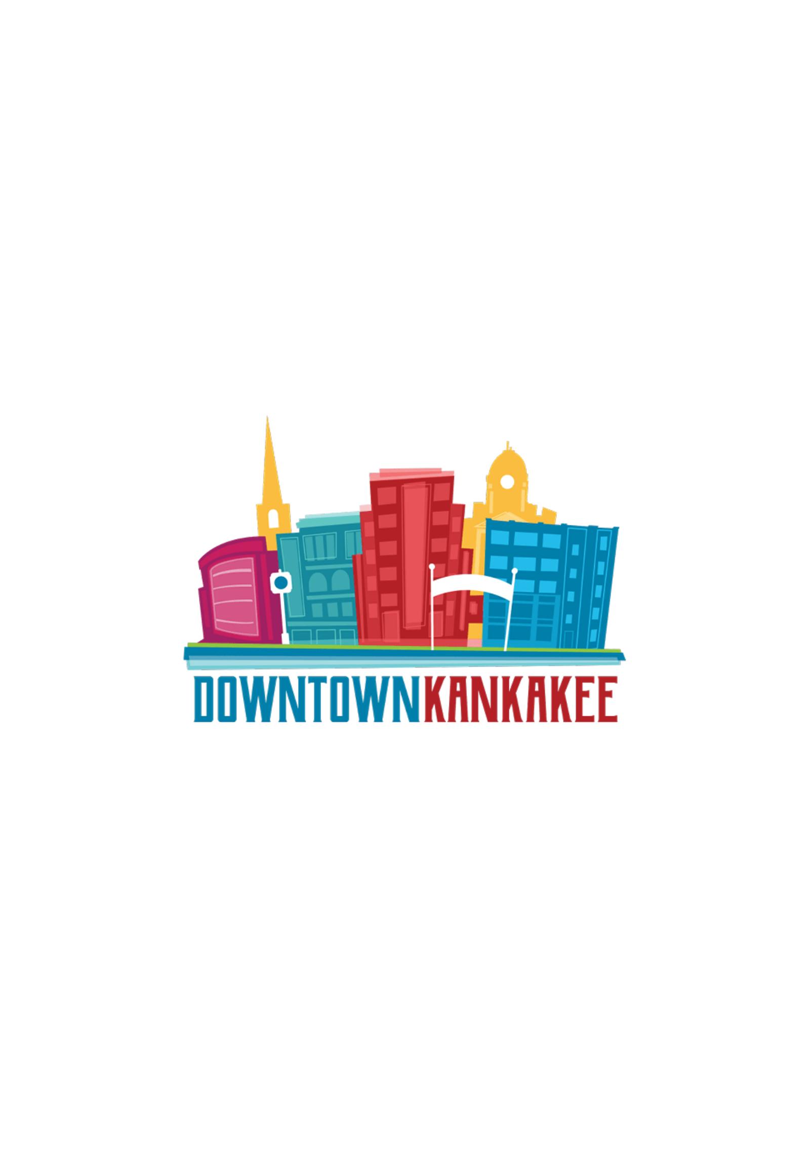 Downtown Kankakee