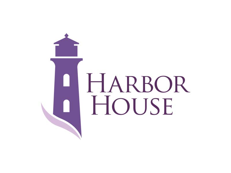 Harbor House of Kankakee Valley - Logo