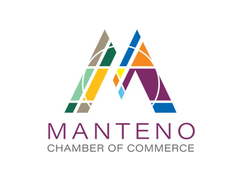 Manteno Chamber of Commerce - Logo
