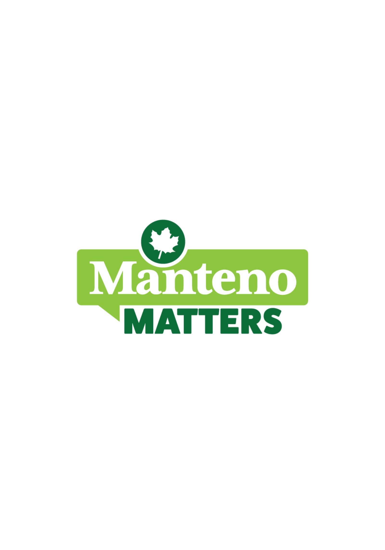 Manteno Matters