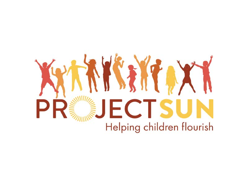 ProjectSUN - Logo
